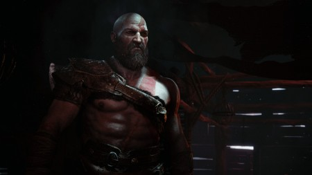 God of War - PS4  - foto principal 1