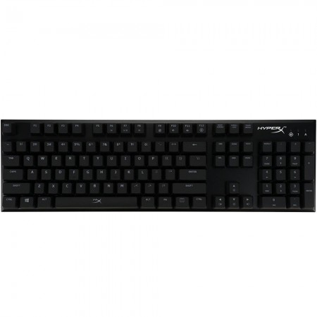 Teclado Mêcanico Alloy FPS Cherry MX Brown US - HyperX  - foto principal 1