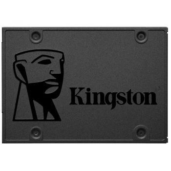 SSD  A400 240GB - Kingston