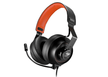 Headset Phontum - Cougar