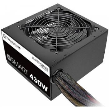 Fonte de Energia Smart 430W 80 Plus White - Thermaltake