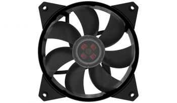 Case Fan MasterFan MF120L 120mm Non Led - Cooler Master