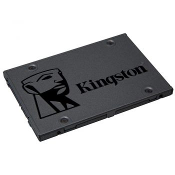 SSD  A400 480GB - Kingston
