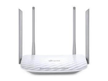 Roteador Wireless Dual Band AC1200  - TP-LINK
