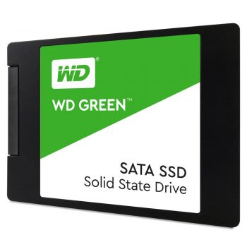 SSD Green 120GB - WD