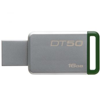 Pen Drive Datatraveler DT50  16GB - Kingston