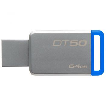 Pen Drive Datatraveler DT50  64GB - Kingston