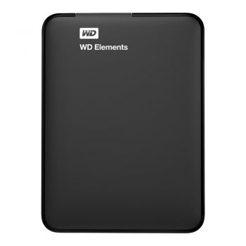HD Externo Elements 2TB USB 3.0 Preto - WD