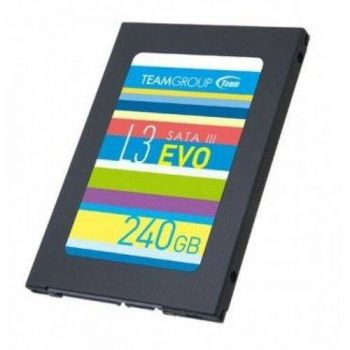 SSD 240GB  L3 EVO 2,5 SATA 3 - Team Group