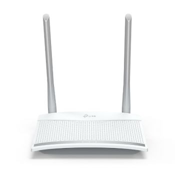 Roteador Wireless N 300Mbps TL-WR820N - TP-LINK