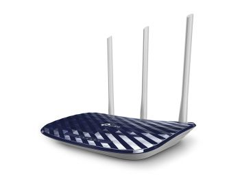 Roteador Wireless Dual Band Archer C20 AC750 - TP-LINK