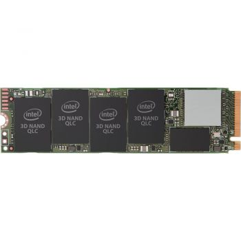 SSD 512GB 660P M.2 PCIe 1500/1000 Mb/s - Intel
