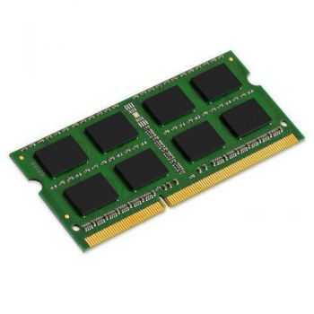 Memória Ram Notebook 8GB DDR3 1600Mhz 1.35V CL11 - Kingston