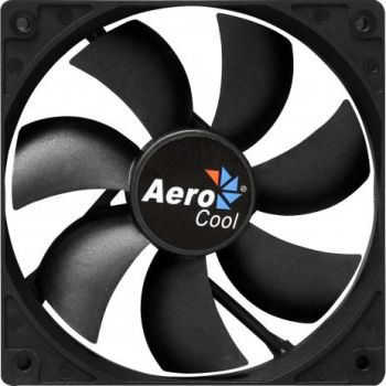 Case Fan Dark Force 120mm  Sem Led - AeroCool