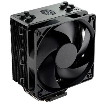 CPU Cooler 212 Black Edition - Cooler Master