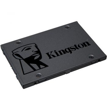 SSD 960GB A400 2,5'' SATA 3 500/450 Mb/s - Kingston