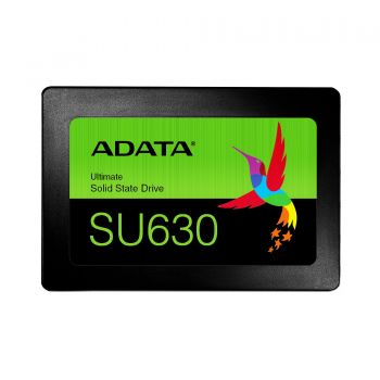 SSD 480GB Ultimate 2,5 SATA SU630 - Adata