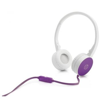 Headset Casque Dobravel  H2800 Dragon Roxo - HP