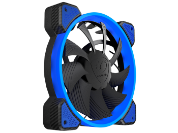 Case Fan Vortex FB 120 Led Azul - Cougar