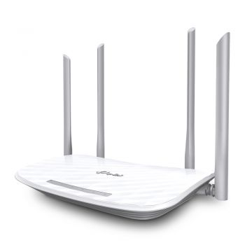 Roteador Wireless Dual Band C5 AC1200 - TP-LINK