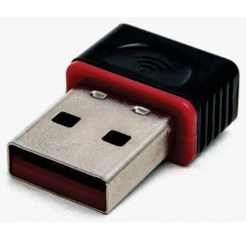 Adaptador Wireless Nano Knup 150mbps