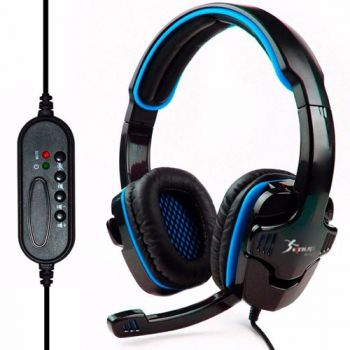 HEADSET GAMER RAPTOR 357