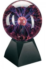 Globo de Plasma Light Sphere 5 pol 110V