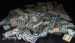 Domino Mexicano Double 12  - foto principal 1