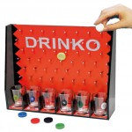 Drinko Drink Game