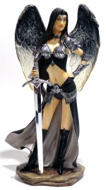Angel Warrior And Sword Mod 0517 A