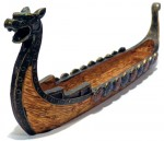 Incensario Viking Mod 03008