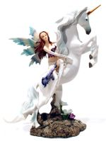 Unicornio And Angel Warrior Mod 0518