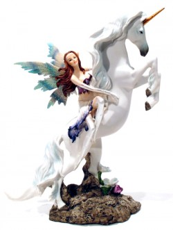 Unicornio And Angel Warrior Mod 0518  - foto principal 1