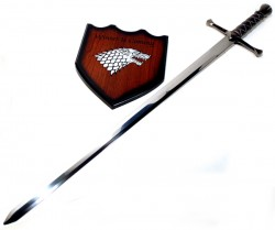 Espada Needle Game Of Thrones Arya Stark Mod SB3029  - foto principal 1