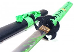 Espada Walking Dead Zumbi Killer Sf3027  - foto principal 1