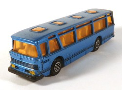 Onibus Viceroy 37 Coach Bus Dink Toys #296 Made in England   - foto principal 1