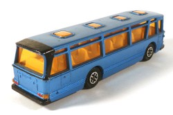 Onibus Viceroy 37 Coach Bus Dink Toys #296 Made in England   - foto principal 2