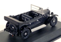 Austin Heavy Twelve 1921 Open 1/43 Oxford Models  - foto principal 2