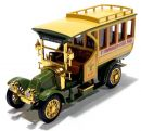 Onibus Renaut Motor Bus 1/38 Matchbox Collectibles Models of Yesteryear YET06