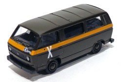 VW T3 Follow Me 1/87 MiniTanks Made in Austria  - foto principal 1