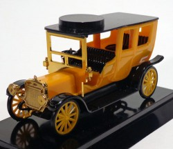Panhard & Levassor 1908 1/43 EKO Made In Spain  - foto principal 1