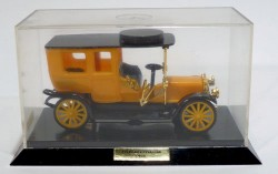 Panhard & Levassor 1908 1/43 EKO Made In Spain  - foto principal 3