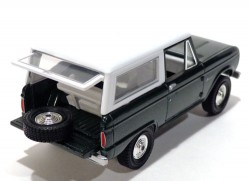 Ford Bronco 1966 1/43 Matchbox Collectibles YYM35057  - foto principal 2