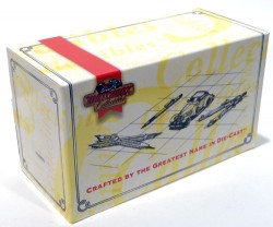 Ford Pickup 1940 Gold Race 1/43 Matchbox Collectibles YTC-03  - foto principal 3