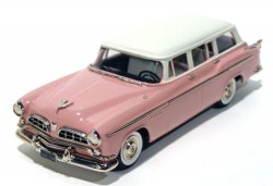 Chrysler Windsor Town & Contry 1955 1/43 Brooklin Collection BRK 138  - foto principal 1