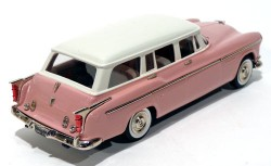 Chrysler Windsor Town & Contry 1955 1/43 Brooklin Collection BRK 138  - foto principal 2