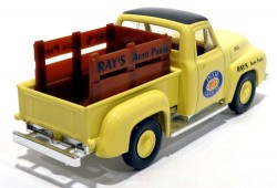 Pickup Ford F-100 1953 Dixie Gasoline 1/43 Matchbox Collectibles   - foto principal 2