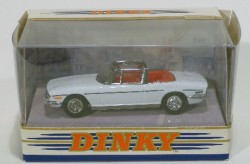 Triumph Stag 1969 1/43 Matchbox Dinky toys Collection DY-28  - foto principal 2