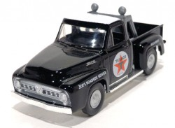 Pickup Ford F-100 1953 Joes Roadside Service Texaco 1/43 Matchbox Collectibles  - foto principal 1