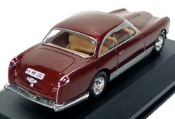 Facel Vega 1958 1/43 Whitebox  - foto principal 2